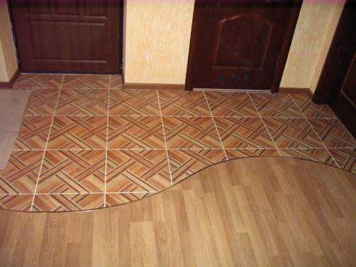 Flooring Ideas Modern Floor Materials Join For Elegant Floor Decoration