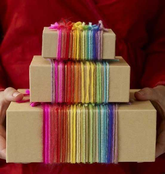 40 Creative Decorating Ideas For Gift Boxes Enchanting Ideas To Decorate A Box