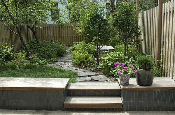 Home Redesign Project in Brooklyn, Modern Kitchen and ... on Backyard Redesign Ideas id=52507