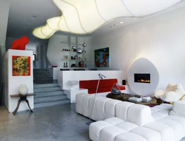Super Modern Bloom House Design Advanced Architectural