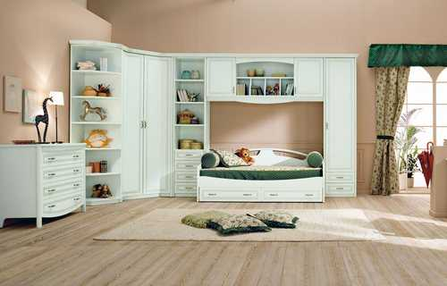 Selecting Beds For Kids Room Design 22 Beds And Modern Children