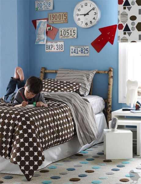 Selecting Beds For Kids Room Design 22 Beds And Modern Children Bedroom Ideas