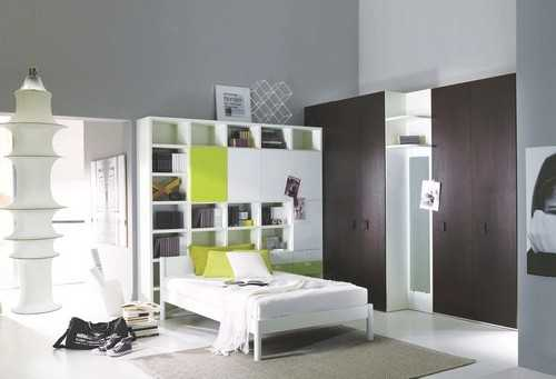 Selecting Beds for Kids Room Design, 22 Beds and Modern Children ...