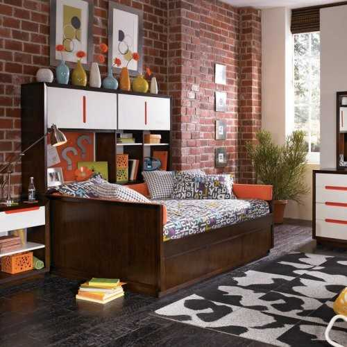 Selecting Beds For Kids Room Design, 22 Beds And Modern