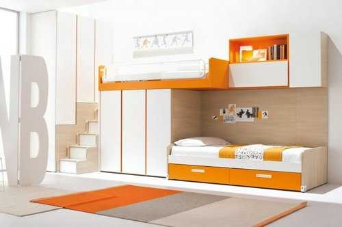 Selecting Beds For Kids Room Design 22 Beds And Modern