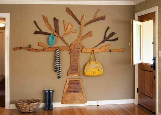 Design Craft Floor Lamp