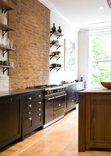 Beautiful Old Building Remodeling And Interior Redesign By Elizabeth Roberts Design
