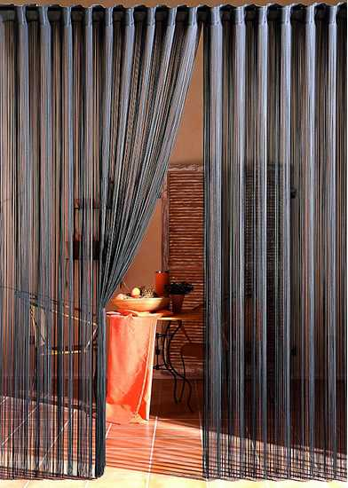Rain Curtain, Stylish Decorative Accessories and Interior ...