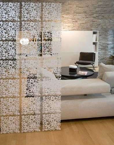 Interior Design Room Dividers: 16 Contemporary Room Dividers, Stylish Accents In Modern