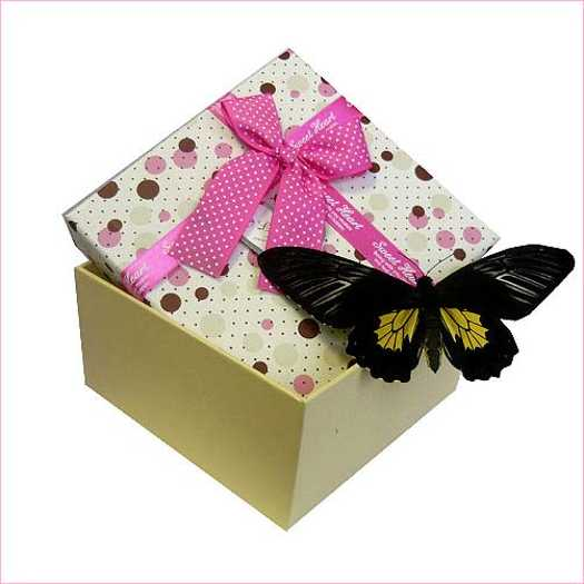 21 recycling paper crafts and fabric butterflies for decoration and