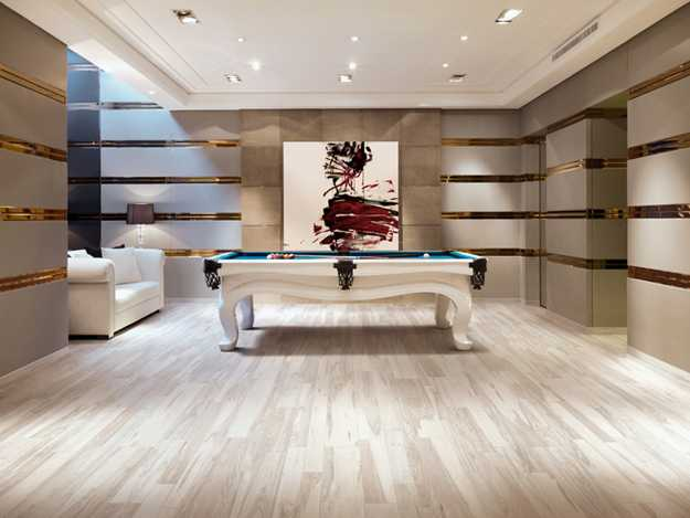 italian ceramic granite floor tiles from cerdomus imitating wood flooring. Black Bedroom Furniture Sets. Home Design Ideas