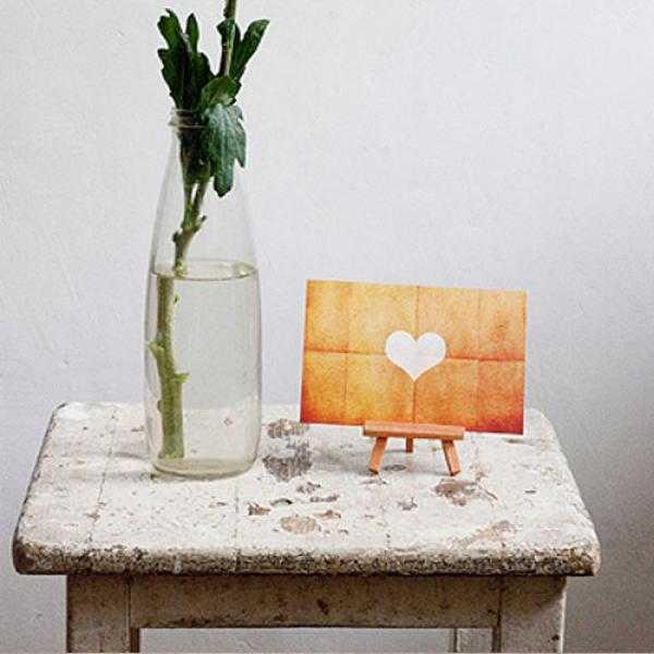 handmade valentines day gift