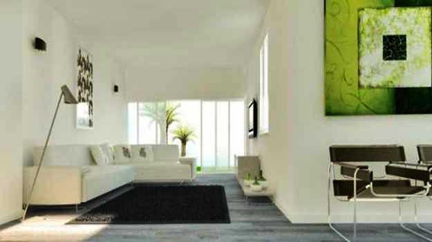 Modern Interior Design Ideas In Minimalist Style Marry Contemporary