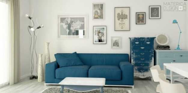 Modern Interior Design Ideas in Minimalist Style Marry ...