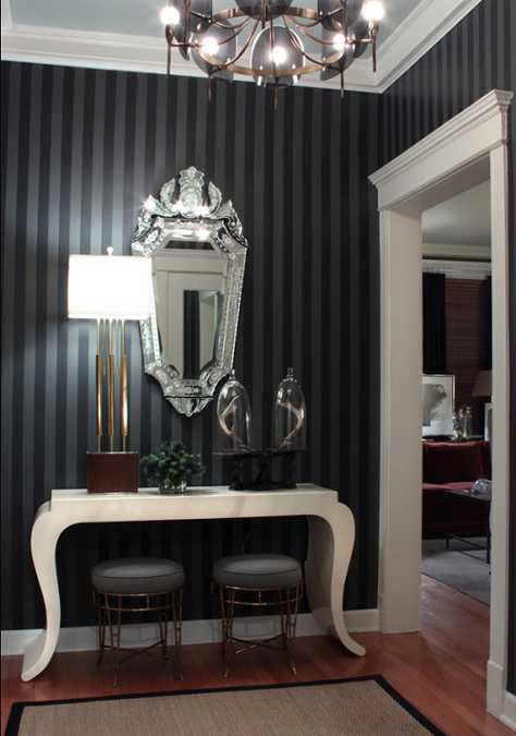 Foyer Deco Design Quebec : Gorgeous entryway designs and tips for decorating
