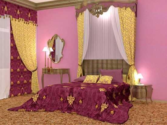 20 Modern Bedroom Designs Showing Glamorous Bedroom ...