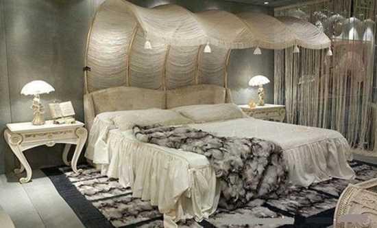 20 Modern Bedroom Designs Showing Glamorous Bedroom