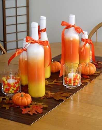 20 Amazing Glass Recycling Ideas For Creating Bottle Furniture Home Decorations And Lights