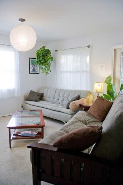 Modern Interior Decorating Ideas Incorporating Indoor ...