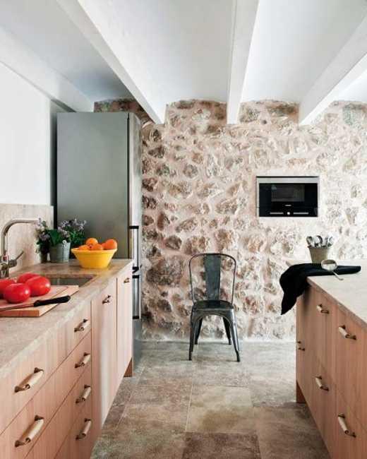 Modern Mediterranean Style: Modern Interior Design And Decorating In Mediterranean
