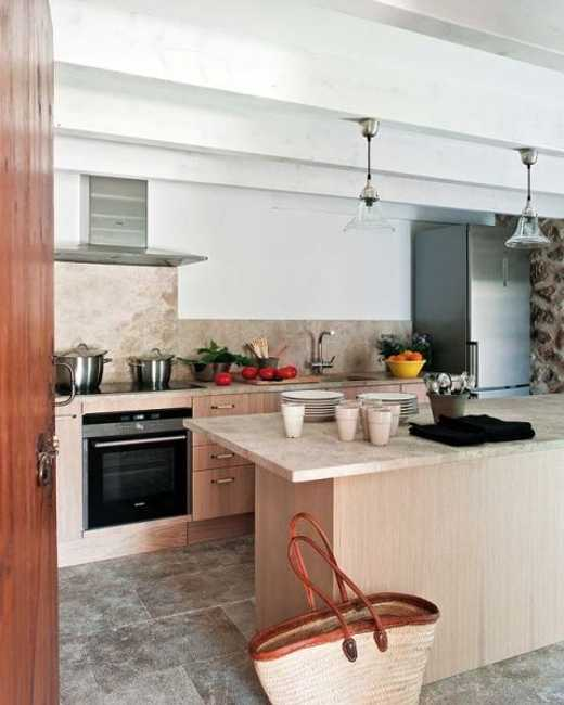 Mediterranean Interior Design Style: Modern Interior Design And Decorating In Mediterranean