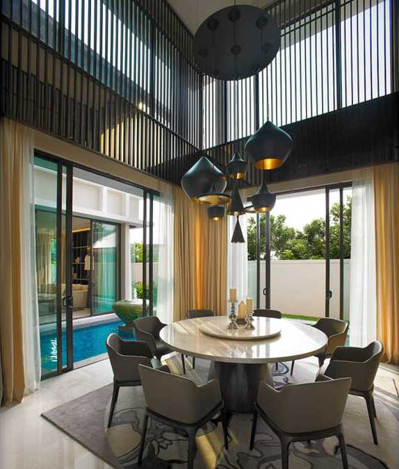 Modern Interior Design For House: 15 Stylish Interior Design Ideas Creating Original And