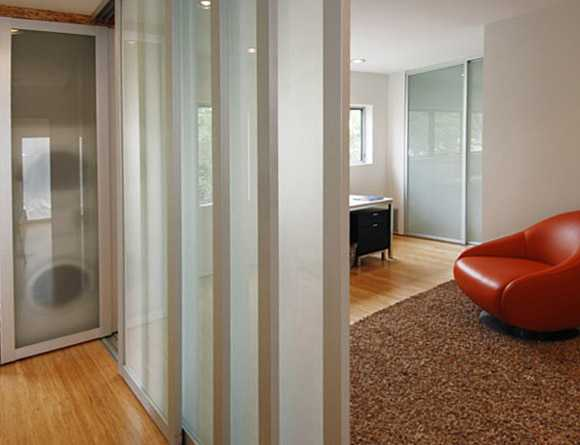 Room Dividers And Partition Walls Creating Functional And Modern Interior Design