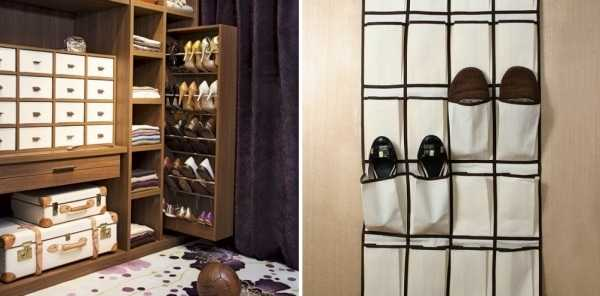 Nice Space Saving Ideas, Storage Furniture And Resourceful Shoe Storage Solutions
