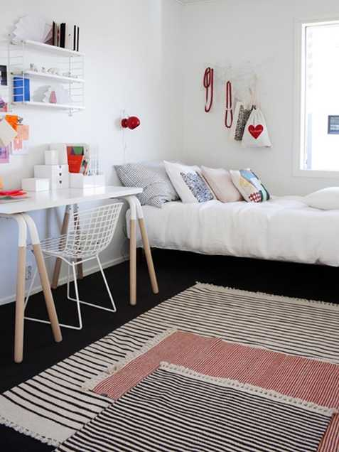 S Bedroom Decorating With Hearts