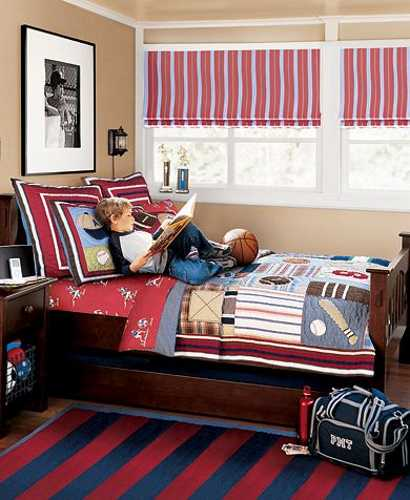 Youth Bedroom Sets For Boys Pony Bedroom Accessories Bedroom Curtains Modern Bedroom Colors 2016: Personalizing Boys Bedrooms With Decorating Themes, 22 Boy