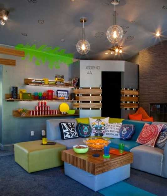 Home Design Backyard Ideas: Personalizing Boys Bedrooms With Decorating Themes, 22 Boy