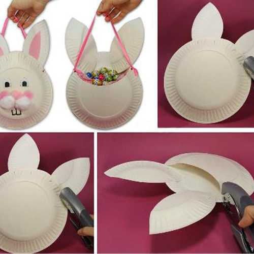 by Ena Russ last updated 26.03.2013 & 14 Simple Easter Basket Designs Adding Creative Kids Crafts to ...