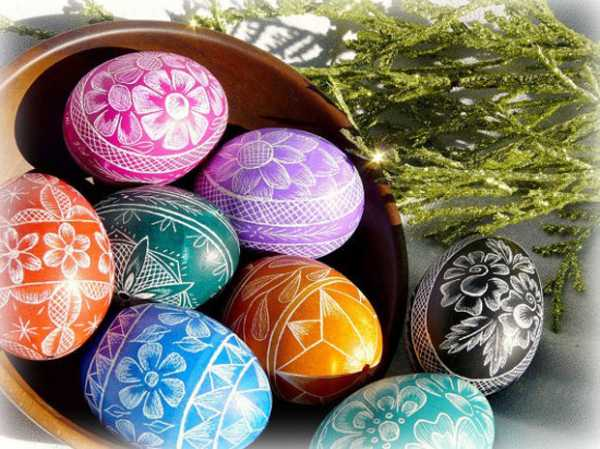 26 Creative Easter Egg Decorations and Ideas for Spring ...