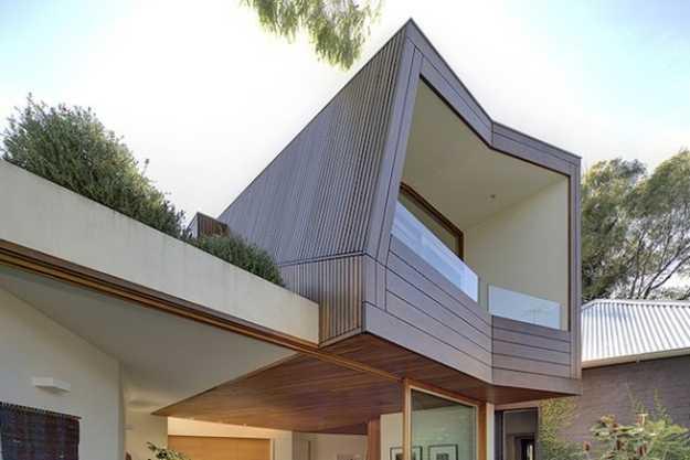 unusual house exterior design