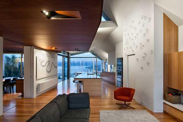 unique wooden ceiling designs
