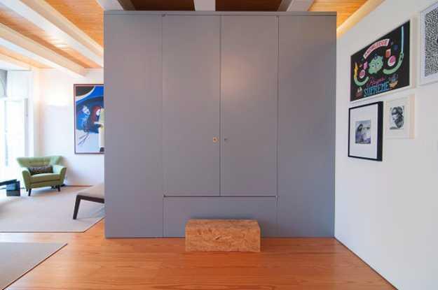 Small Bedroom Enclosure Modern Interior Design Idea For Rooms