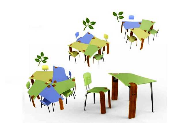 unique furniture for kids