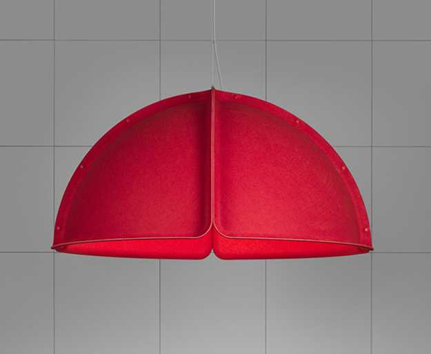 Modular Hood Lamp Blending Flexibility Into Modern Lighting