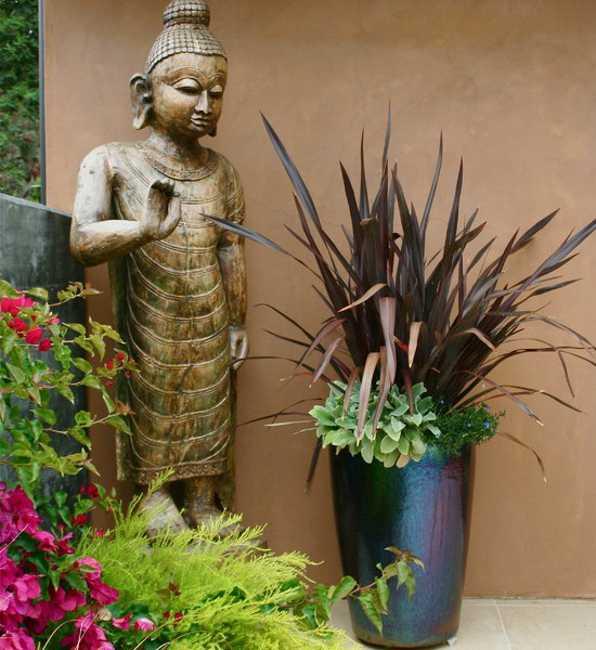oriental garden design