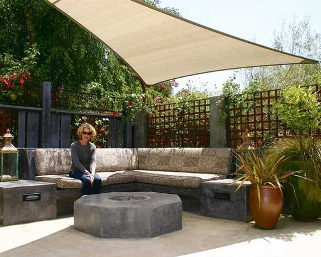 Small Backyard Patio Ideas Oasis
