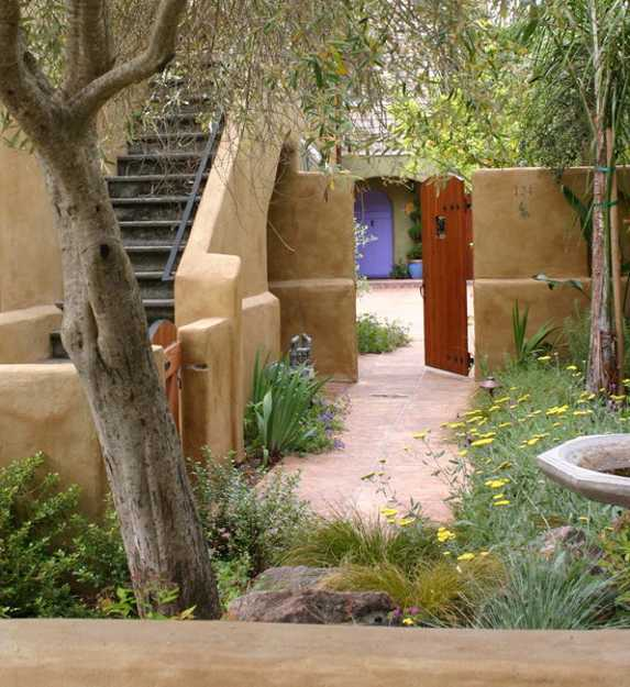 Italian Backyards beautiful landscaping ideas and backyard designs in spanish and