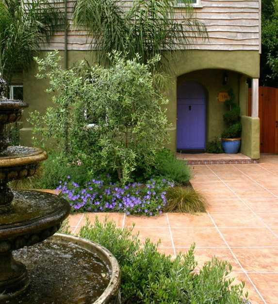 Modern Homes Beautiful Garden Designs Ideas: Beautiful Landscaping Ideas And Backyard Designs In