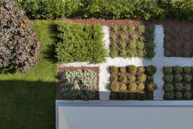 Garden Ideas Small Landscape Gardens Pictures Gallery: 35 Creative Backyard Designs Adding Interest To