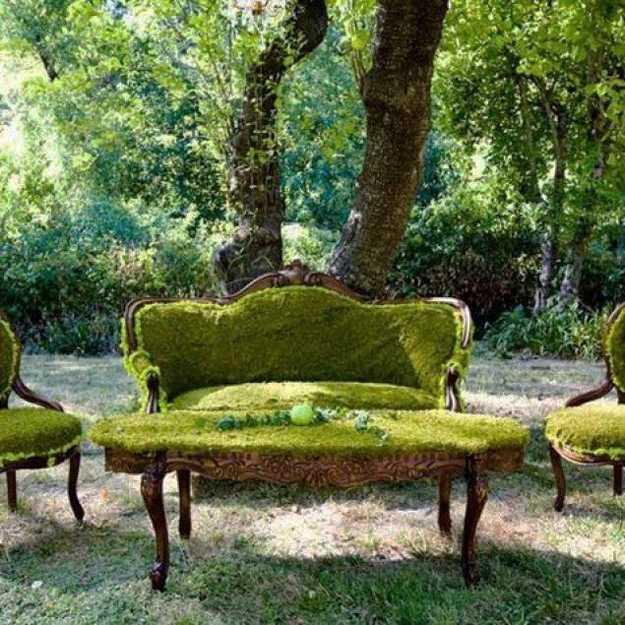 Expert Designers And Unique Garden: 35 Creative Backyard Designs Adding Interest To