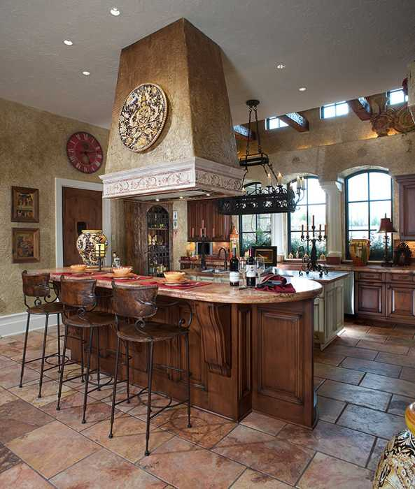 Island Kitchen Design Ideas: 35 Kitchen Island Designs Celebrating Functional And