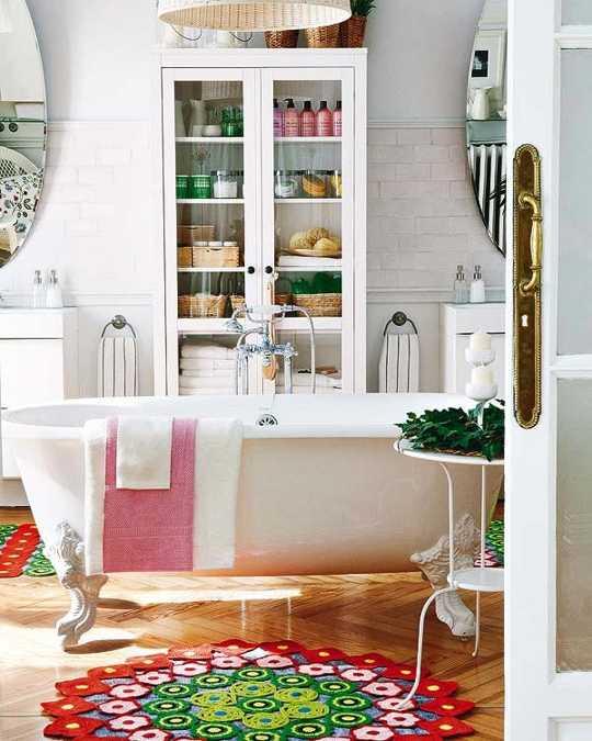 26 Modern Bathroom Design And Decorating Ideas Creating
