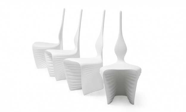 modern chairs by ross lovegrove modern furniture blending