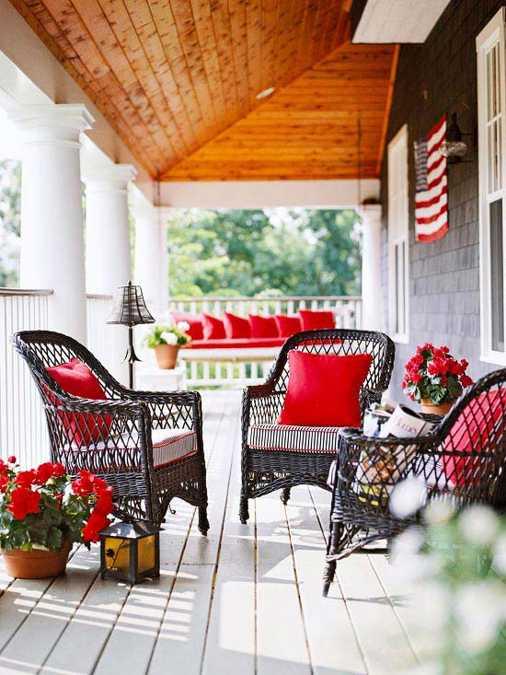 22 Porch Gazebo And Backyard Patio Ideas Creating