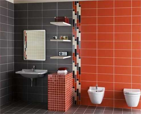 Bathroom Wall Tile Patterns