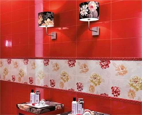 Picture Tiles For Bathroom